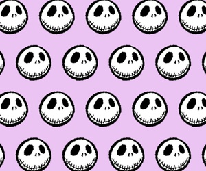 jack, purple, and wallpapers image