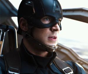 captain america, chris evans, and civil war image