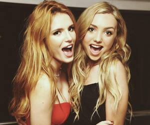 peyton list and bella thorne image
