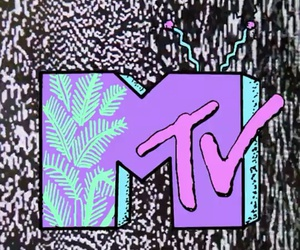 wallpaper, mtv, and top image