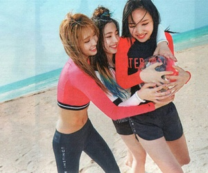 abs, kpop, and momo image