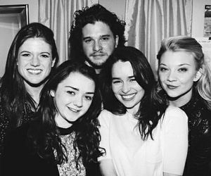 game of thrones, cast, and Natalie Dormer image