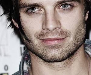 sebastian stan, winter soldier, and bucky image