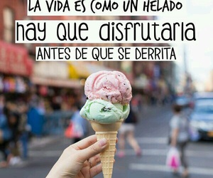 frases and helado image