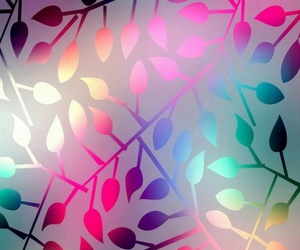colors and wallpaper image