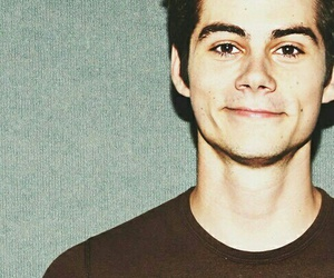 photoshoot and dylan o'brien image