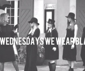 american horror story, black, and coven image