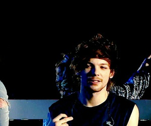 babe and louis tomlinson image
