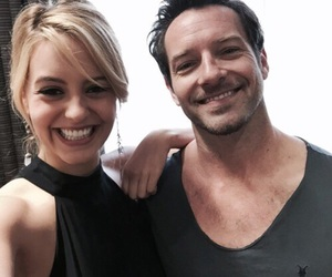 teen wolf, ian bohen, and gage golightly image