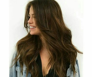 hair, selenator, and selena gomez image