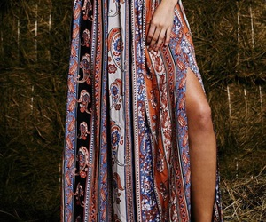 bohemian, boho chic, and the 70s image