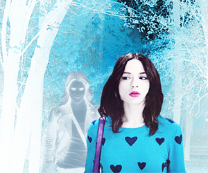 teen wolf, allison, and edit image