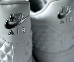 nike, shoes, and air image