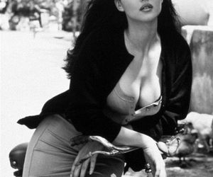 beauty, monica bellucci, and sexy image