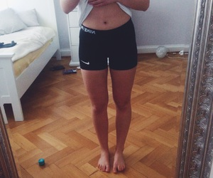 fit, fitness, and healthy body image