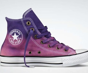 converse, fashion, and sneakers image
