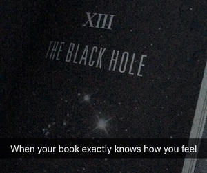 book, Darkness, and emptiness image