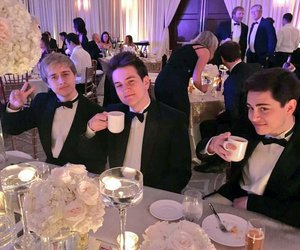 bye, before you exit, and connor mcdonough image