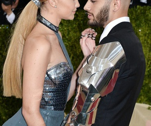 zayn, love, and gigi image