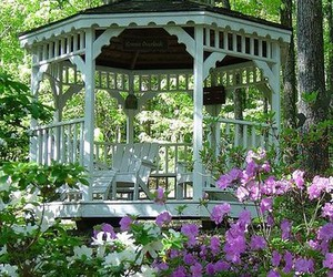 home gardens, gardens, and home garden ideas image