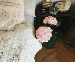 boho, decoration, and home image