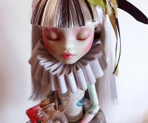 custom, customized, and doll image