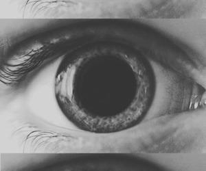 eyes, eye, and drugs image
