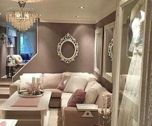 home and livingroom image