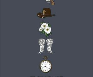 twd, the walking dead, and atlanta image