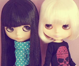 dolls and cute image