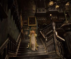 crimson peak and edith cushing image