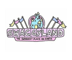 swag, overlay, and swaggyland image