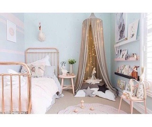 bedroom, clean, and colour image