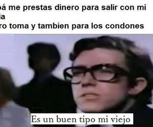funny joke, español ingles, and pun humor image