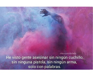 frases, palabras, and pensamientos image