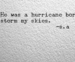 him, hurricane, and quotes image