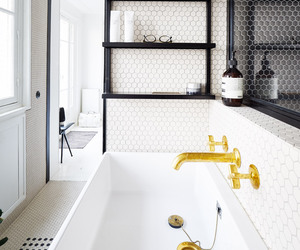 interior and chic image