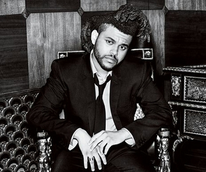 singer, xo, and the weeknd image