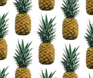 tumblr, pineapples, and wallpapers image