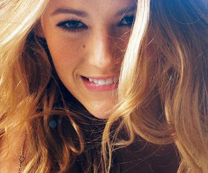 blake lively and photoshoot image