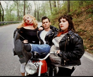 johnny depp, crybaby, and movie image