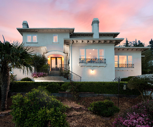 architecture, united states, and luxury real estate image