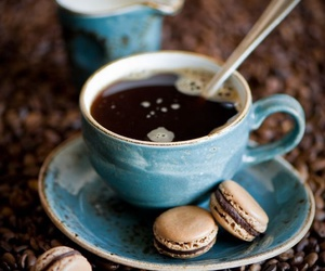coffee, cup, and food image