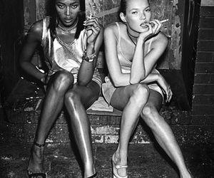 model, fashion, and kate moss image