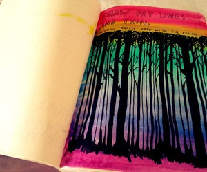 art, ideas, and wreck this journal image