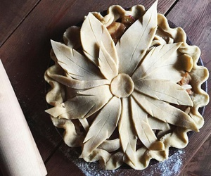 baking, food, and pies image