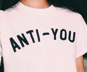 grunge, anti-you, and you image