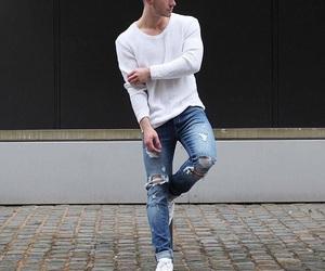 boy, streetfashion, and fashion image