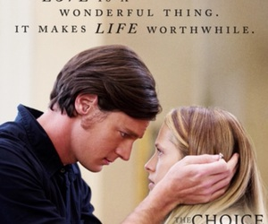 nicholas sparks, romantic, and the choice image