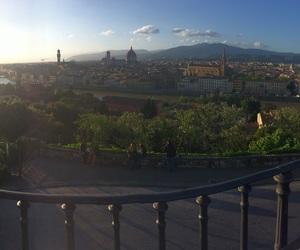 italy, panorama, and justlove image